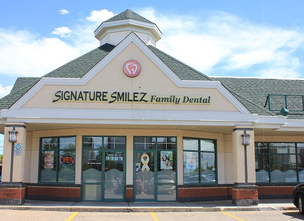 Signature Smilez Family Dental