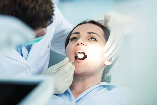 Wisdom Teeth Extractions