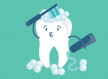 What Does a Dental Cleaning Provide?