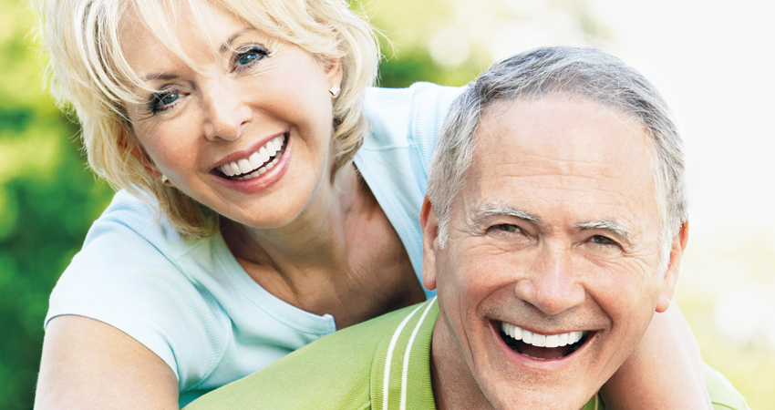 Dentures – Your Total Smile Solution