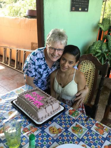 Managua clinic 2017-08