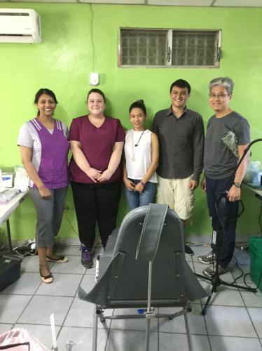Managua clinic 2017-19