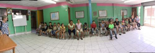 Managua clinic 2017-20